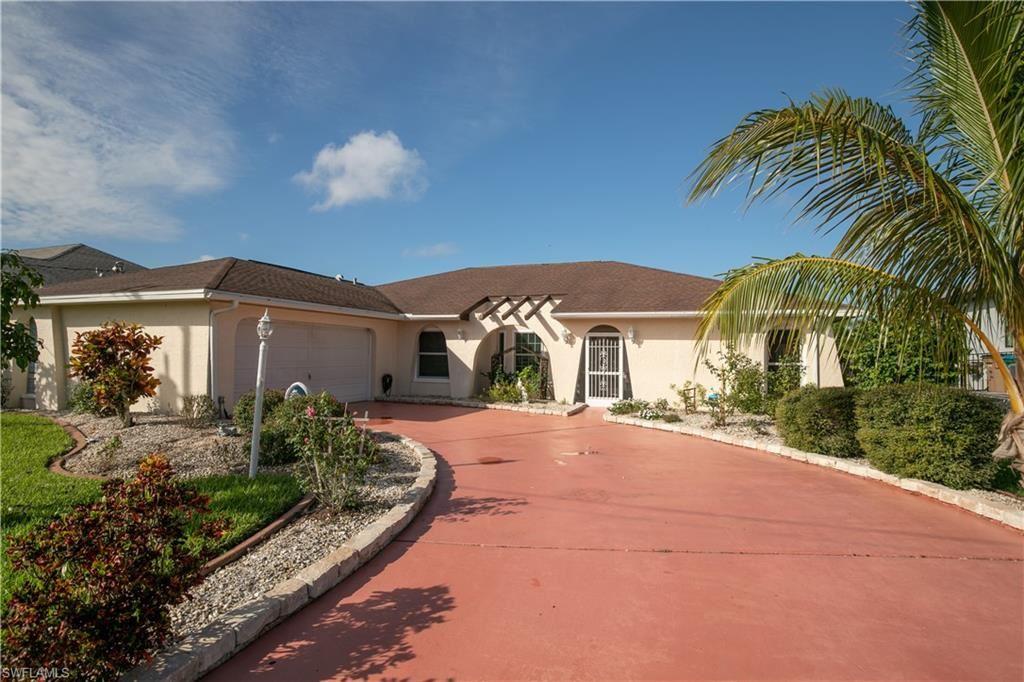 4014 SW 1st Place, Cape Coral, FL 33914 - #: 220073297