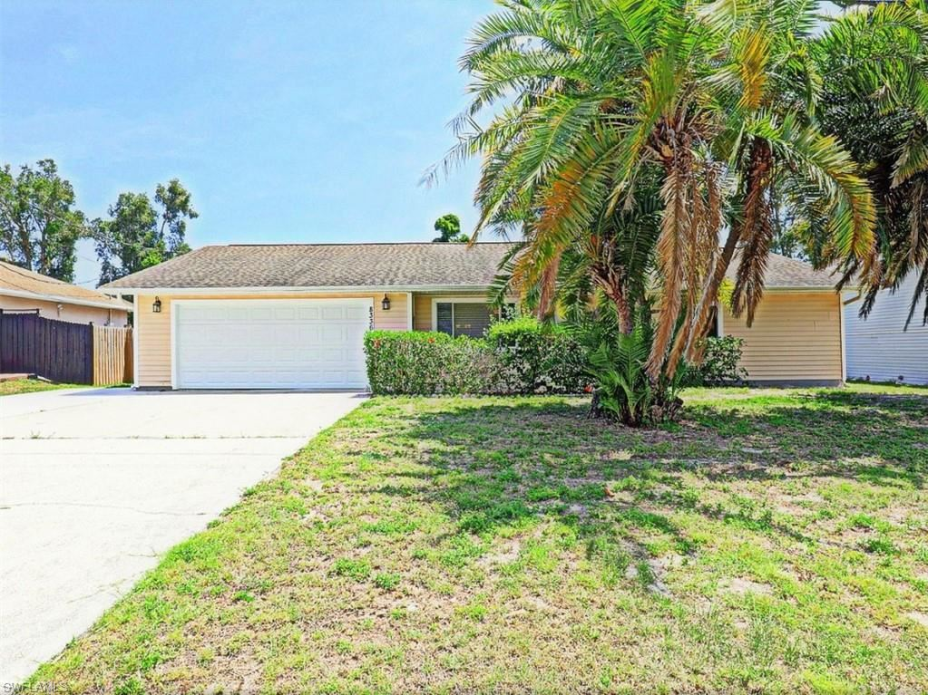 8336 Pittsburgh Boulevard, Fort Myers, FL 33967 - #: 221033297