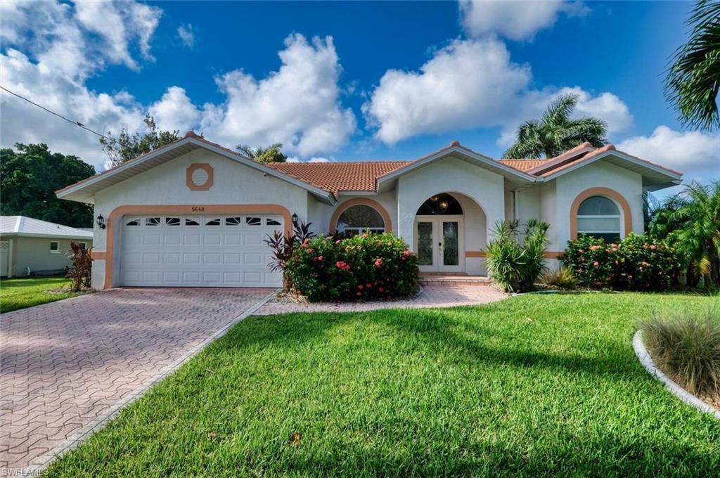 5640 De Soto Court, Cape Coral, FL 33904 - #: 221060297