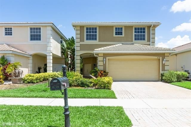 8739 Spring Mountain Way, Fort Myers, FL 33908 - #: 220042298