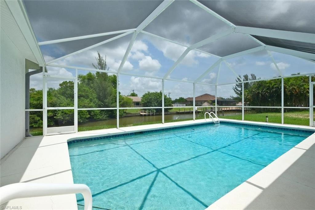 1515 SW 40th Terrace, Cape Coral, FL 33914 - MLS#: 220047298