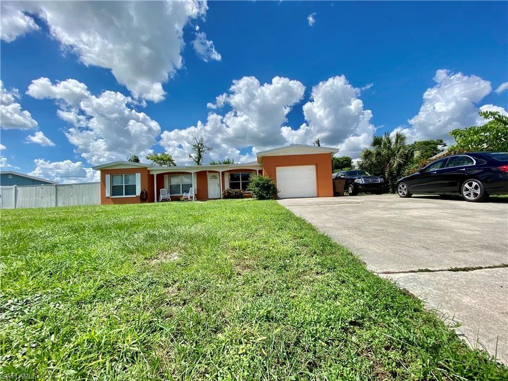 905 Leeland Heights Boulevard E, Lehigh Acres, FL 33936 - #: 220050299