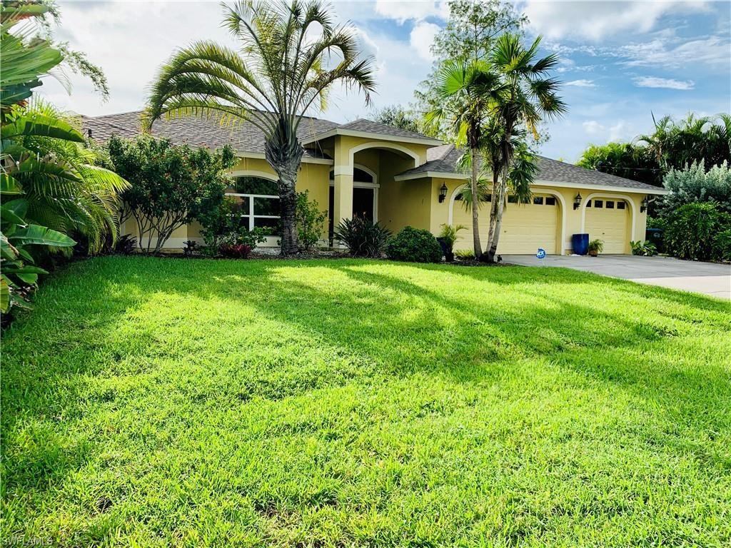 3302 SW 1st Place, Cape Coral, FL 33914 - #: 220052299