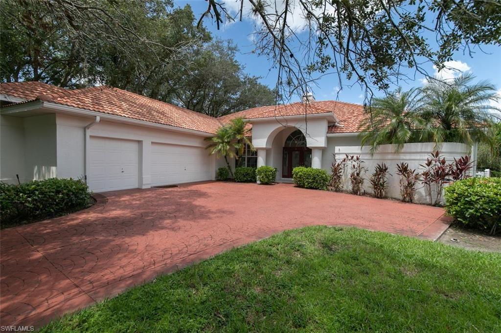12891 Parkline Drive, Fort Myers, FL 33913 - #: 221053299