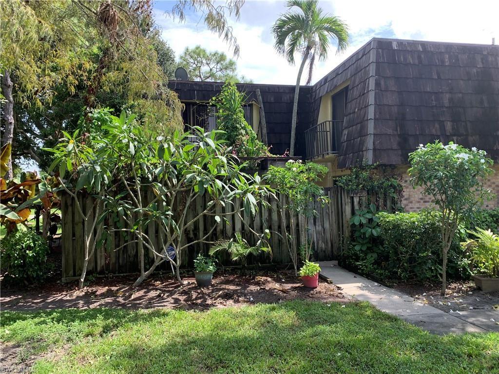 1673 Park Meadows Drive #3, Fort Myers, FL 33907 - #: 221062299
