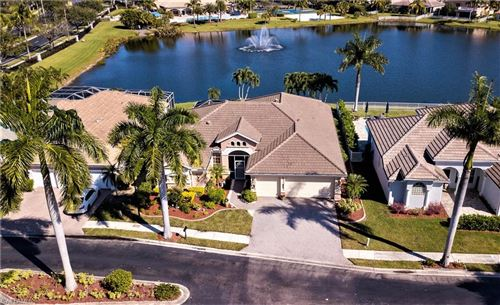 Photo of 14009 Clear Water Lane, FORT MYERS, FL 33907 (MLS # 219078300)
