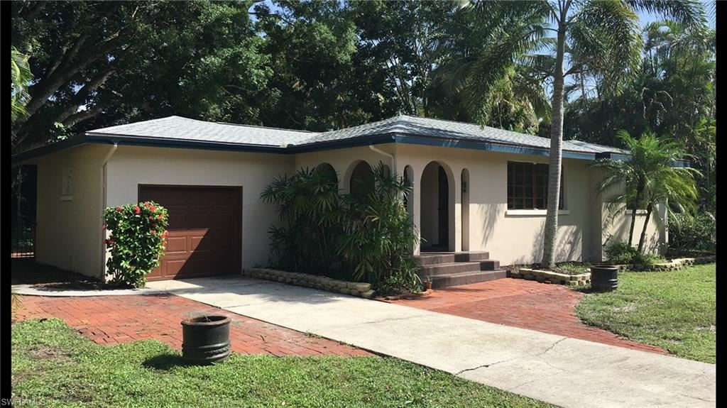 1628 Ardmore Road, Fort Myers, FL 33901 - #: 221050300