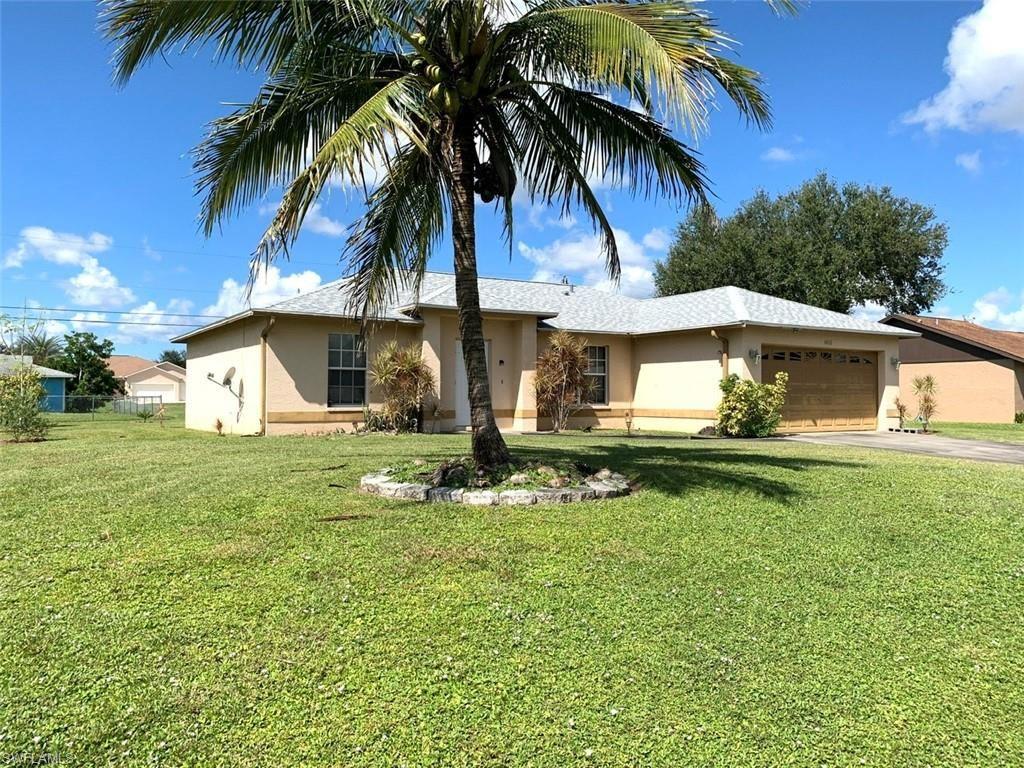 1426 NE 18th Place, Cape Coral, FL 33909 - #: 221073300