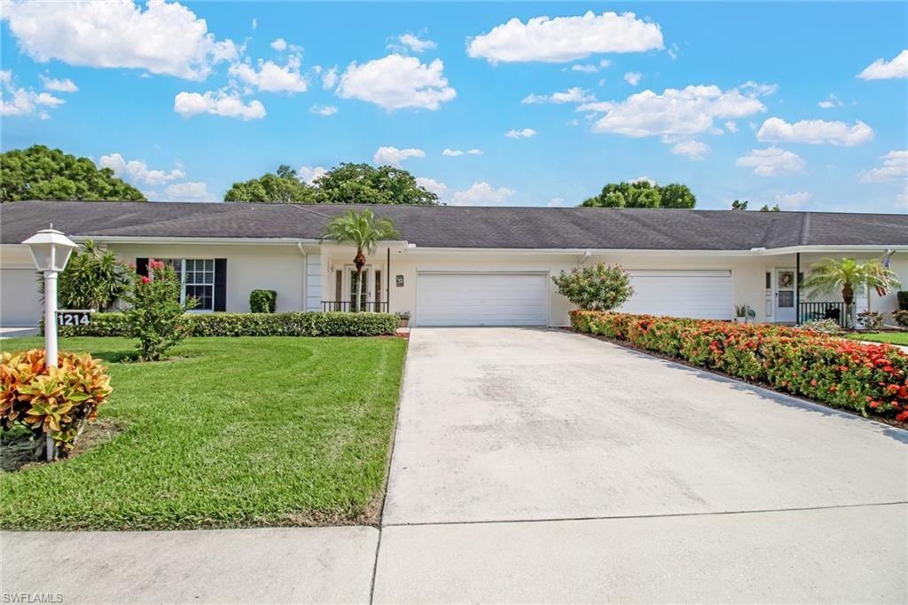 1214 Medinah Drive, Fort Myers, FL 33919 - MLS#: 220037301