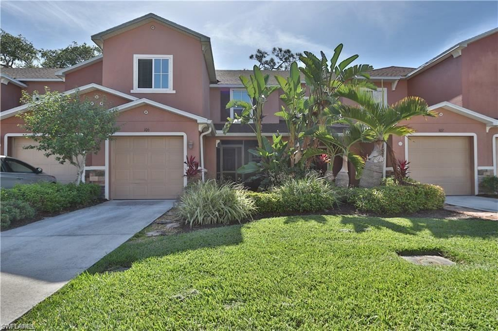 15130 Piping Plover Court #106, North Fort Myers, FL 33917 - #: 220053302