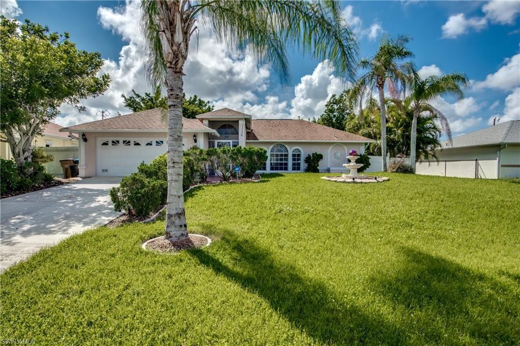 1224 SW 35th Street, Cape Coral, FL 33914 - #: 220067302