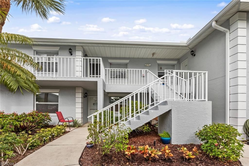 14451 Lakewood Trace Court #203, Fort Myers, FL 33919 - #: 221002302