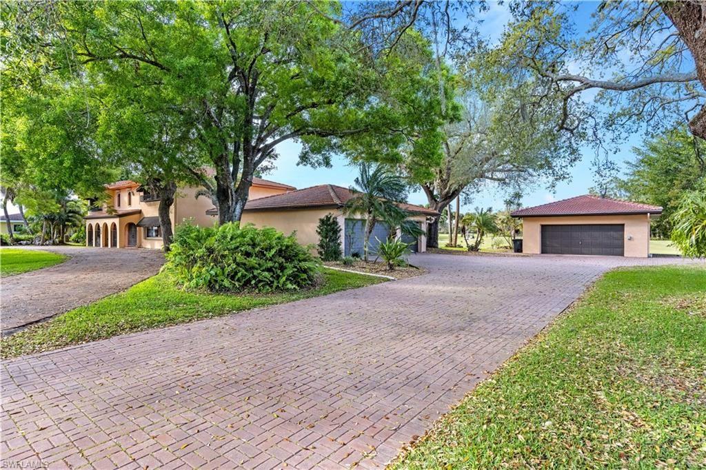 1620 Saint Clair Avenue E, North Fort Myers, FL 33903 - #: 221013302