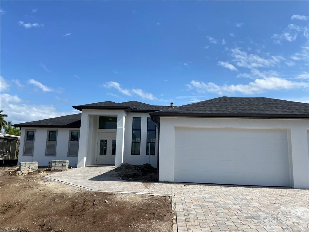 3507 SW 2nd Avenue, Cape Coral, FL 33914 - #: 220060303