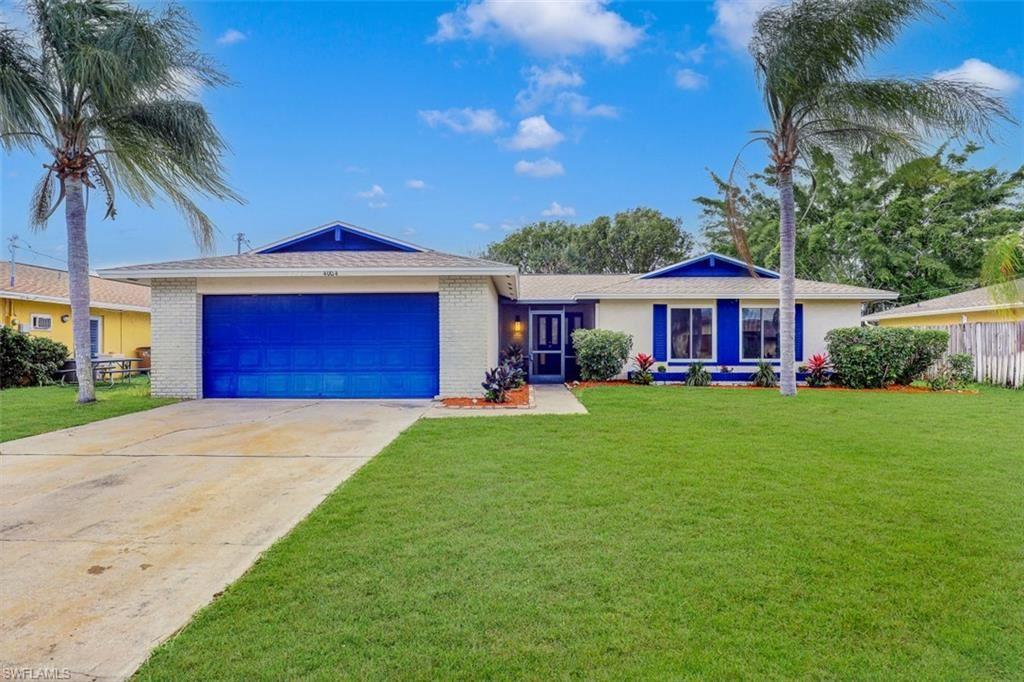 4004 SE 1st Court, Cape Coral, FL 33904 - #: 221014304