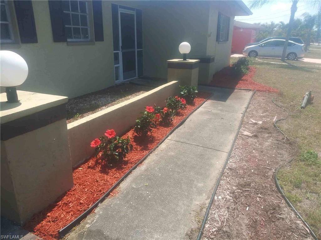 633 NE 15th Court, Cape Coral, FL 33909 - #: 221024304