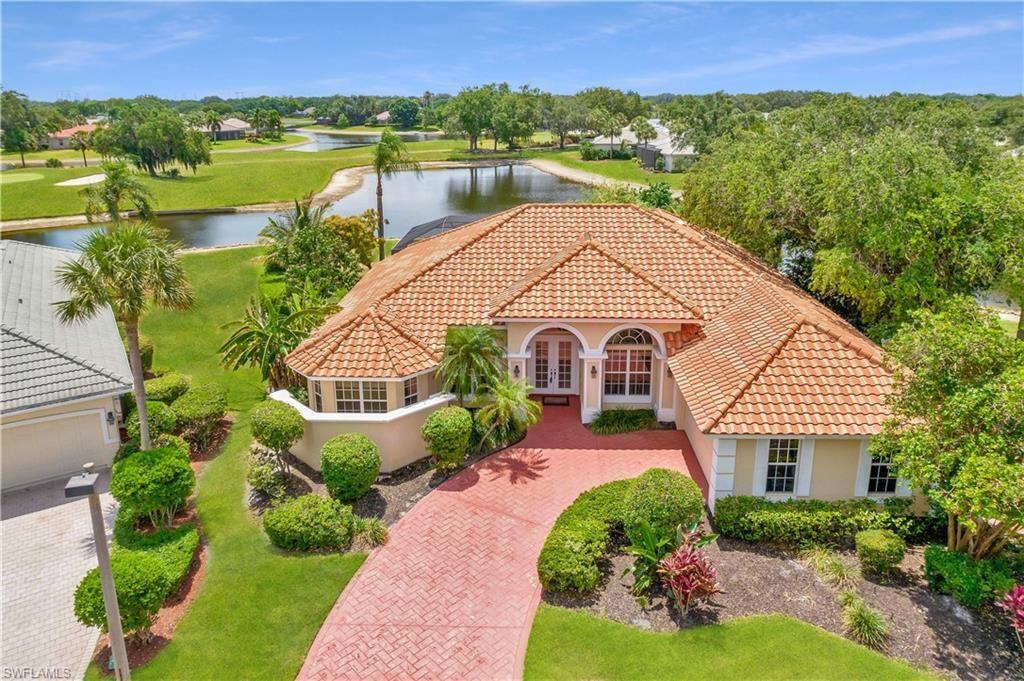 12083 Mahogany Isle Lane, Fort Myers, FL 33913 - #: 221036304