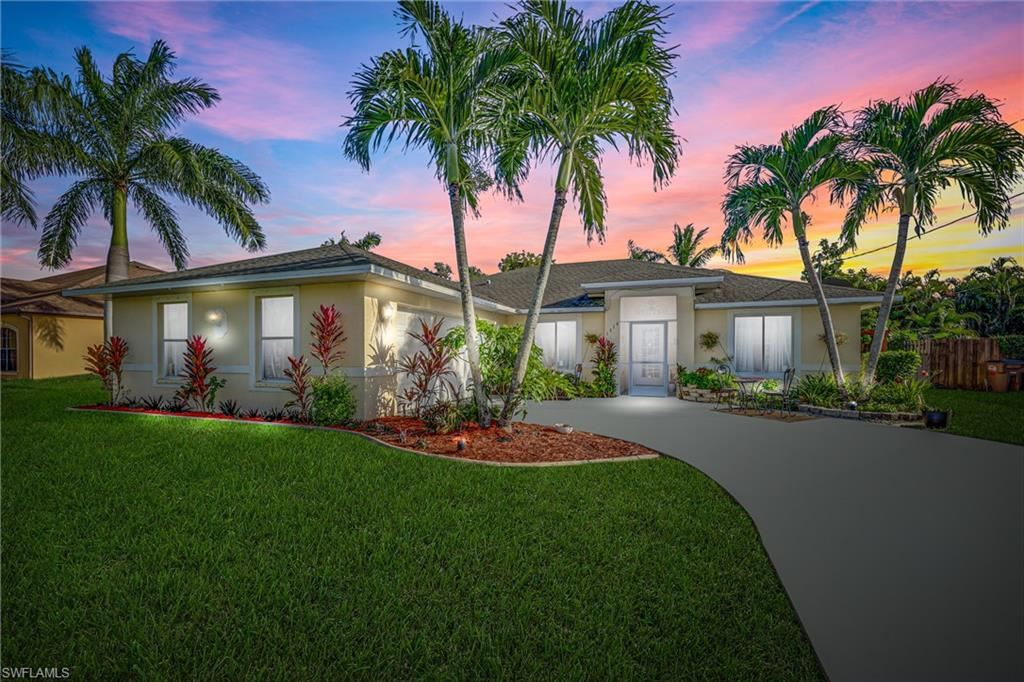 1316 SE 11th Terrace, Cape Coral, FL 33990 - #: 221070305