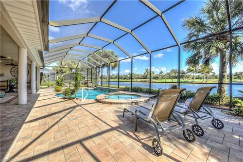 Photo of 12945 Kingsmill Way, FORT MYERS, FL 33913 (MLS # 220047306)