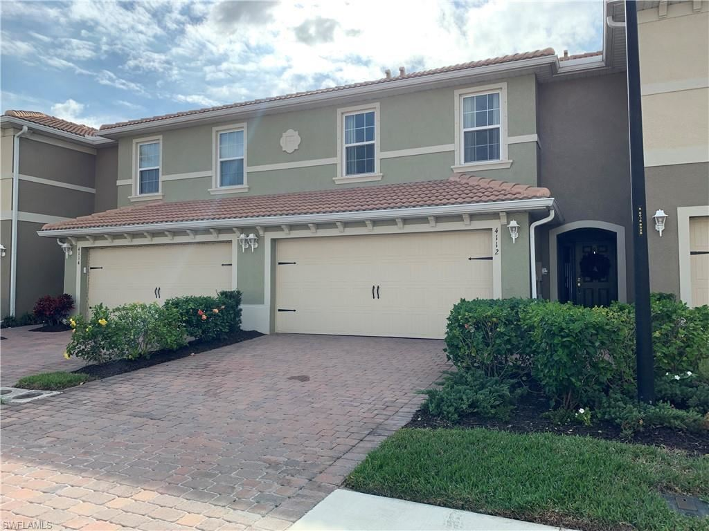 4112 Wilmont Place, Fort Myers, FL 33916 - #: 219081306