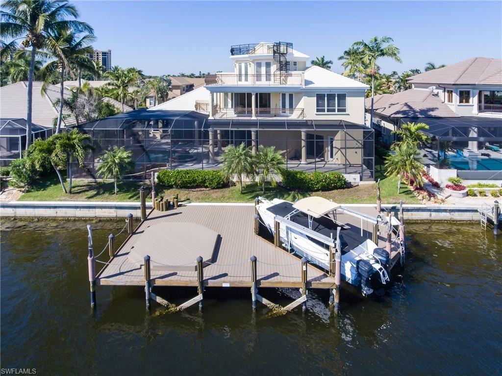 1518 Hermitage Lane, Cape Coral, FL 33914 - #: 220038306