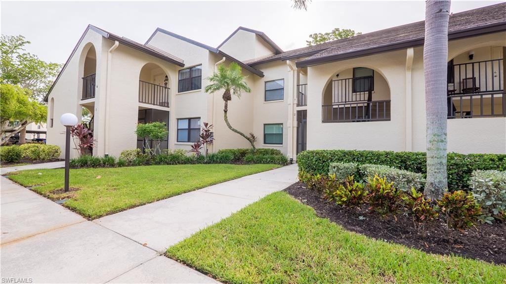 8505 Charter Club Circle #6, Fort Myers, FL 33919 - #: 221059306