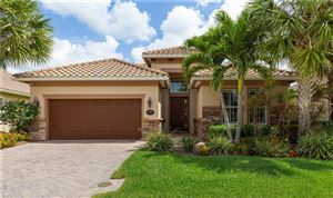 Photo of 12149 Corcoran Place, FORT MYERS, FL 33913 (MLS # 219064307)