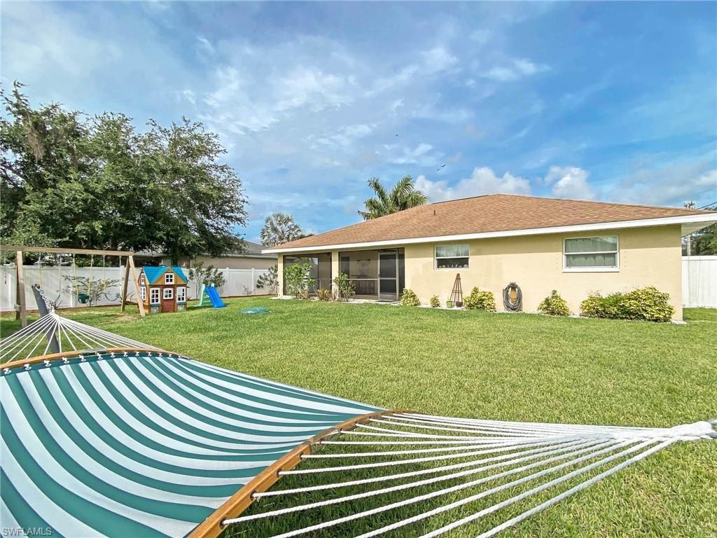 4543 SW 15th Avenue, Cape Coral, FL 33914 - #: 221044307