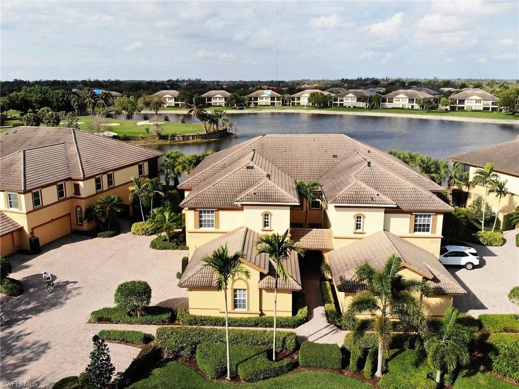 14691 Bellino Terrace #101, Bonita Springs, FL 34135 - #: 220015308