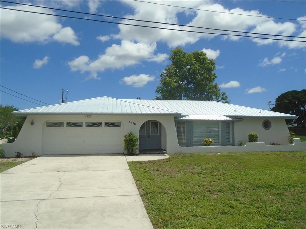 1510 SE 16th Street, Cape Coral, FL 33990 - #: 220039308