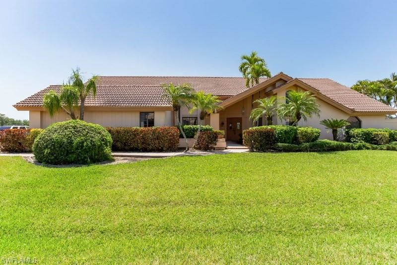8380 Glenfinnan Circle, Fort Myers, FL 33912 - #: 221036308