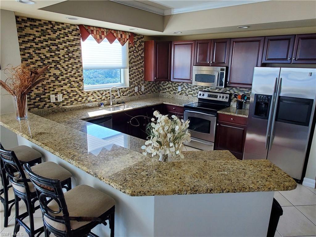 2797 1st Street #1706, Fort Myers, FL 33916 - #: 221069308