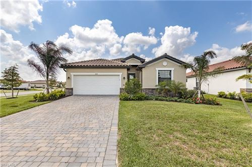 Photo of 11876 Arbor Trace Drive, FORT MYERS, FL 33913 (MLS # 220034309)