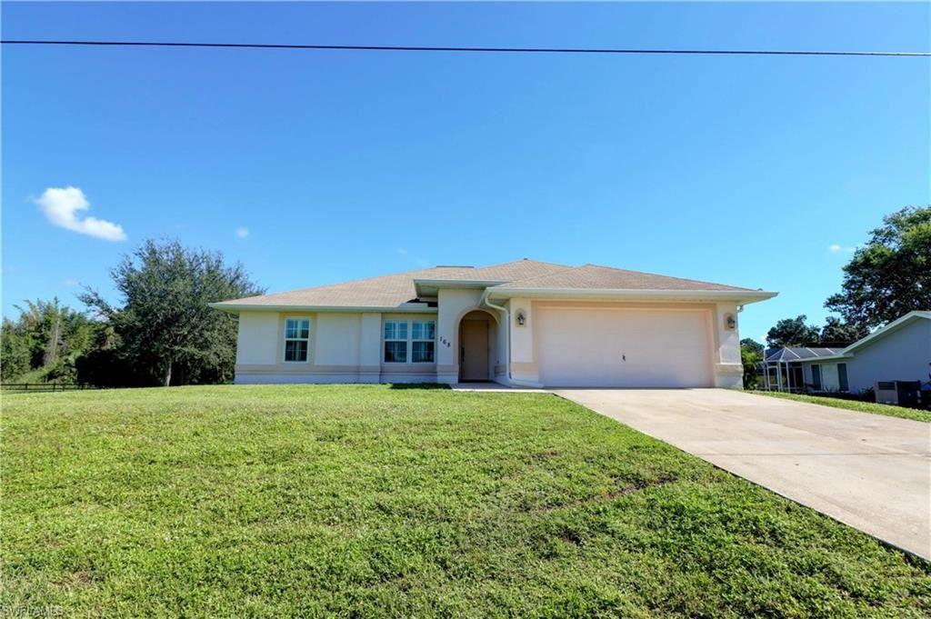 168 E Mariana Avenue, North Fort Myers, FL 33917 - #: 220066309