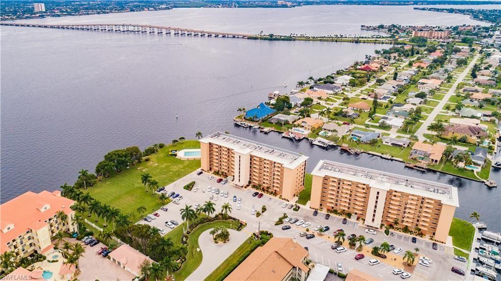 4280 SE 20th Place #606, Cape Coral, FL 33904 - #: 220073309