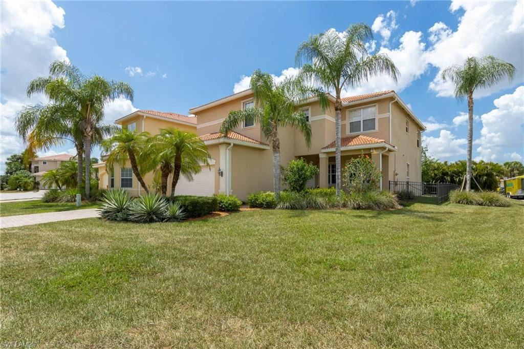 10154 Silver Maple Court, Fort Myers, FL 33913 - #: 221036309