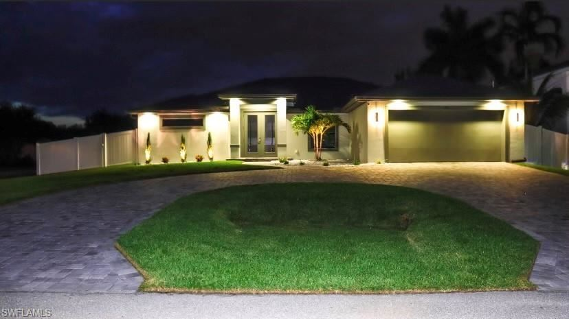 2811 SW 25th Street, Cape Coral, FL 33914 - #: 221051309