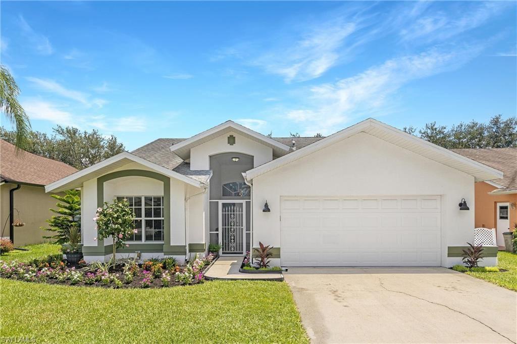 17831 Castle Harbor Drive, Fort Myers, FL 33967 - #: 221054309