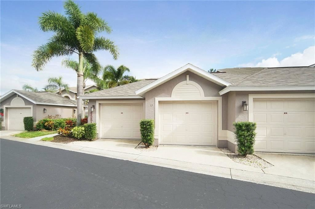 14551 Hickory Hill Court #124, Fort Myers, FL 33912 - #: 219084310