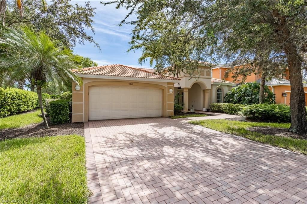 13160 Gray Heron Drive, North Fort Myers, FL 33903 - #: 220040311