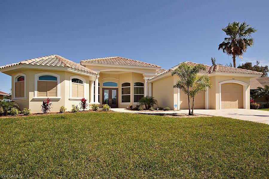 2405 SW 50th Street, Cape Coral, FL 33914 - #: 220075311