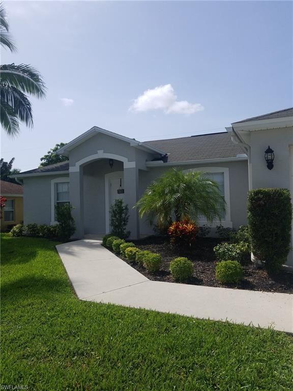 520 SW 27TH Street, Cape Coral, FL 33914 - #: 221061311