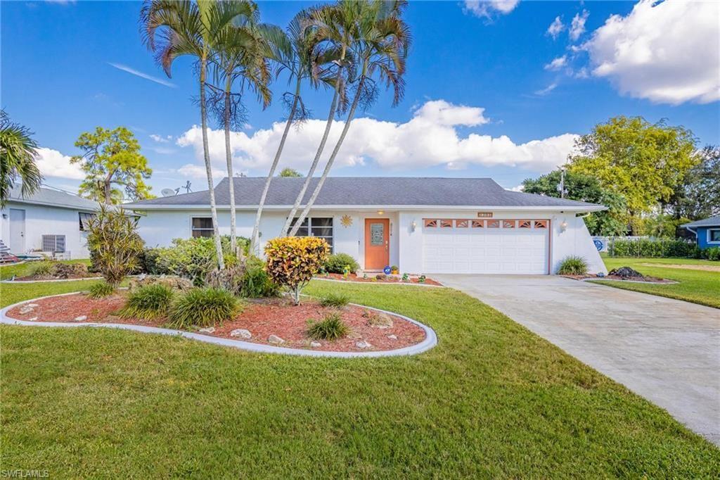 4205 SE 1st Court, Cape Coral, FL 33904 - #: 221075311