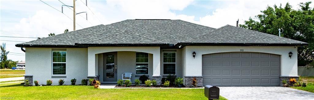 1921 SW 30th Terrace, Cape Coral, FL 33914 - #: 220030312