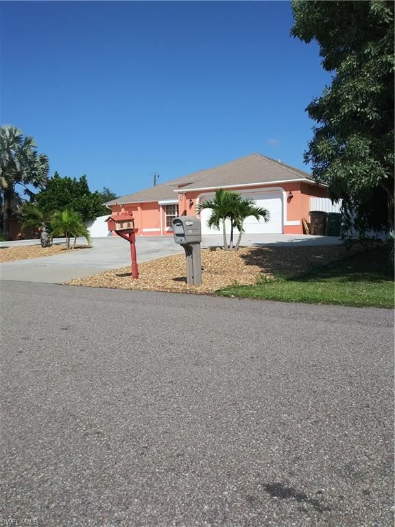 1417 SW 9th Court, Cape Coral, FL 33991 - #: 220068312