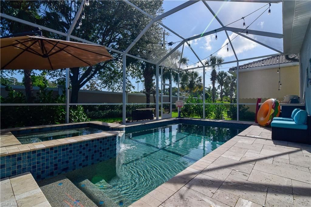 8789 Spring Mountain Way, Fort Myers, FL 33908 - #: 221050312
