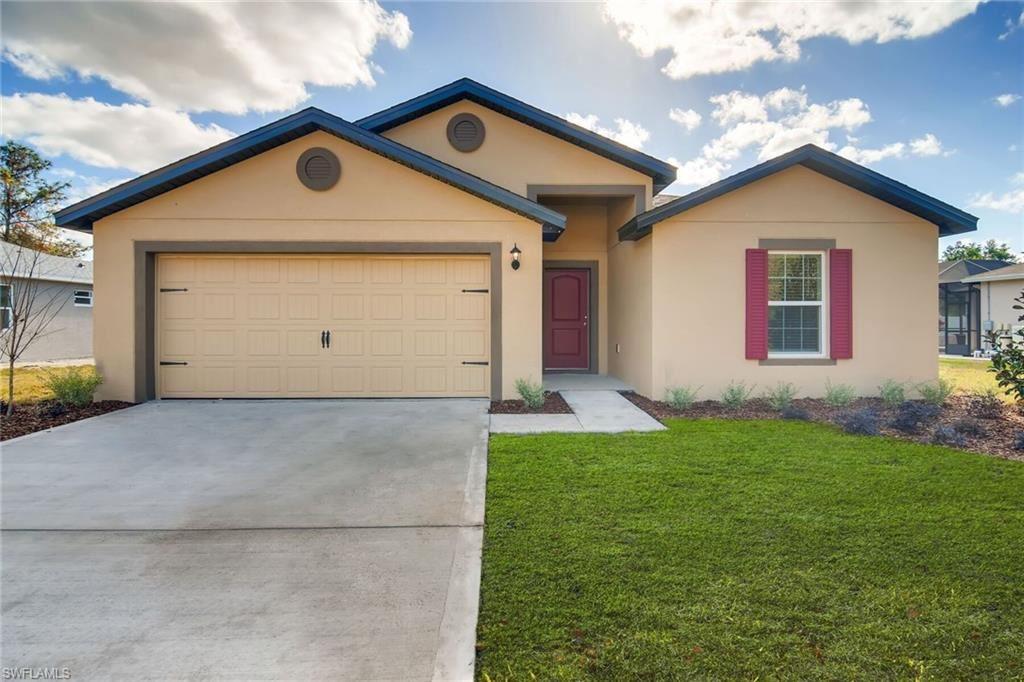 826 Woodridge Circle, Fort Myers, FL 33913 - #: 220046313