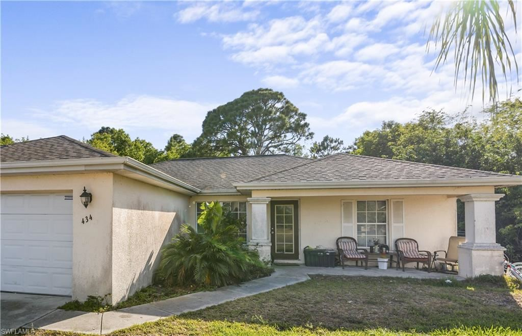 434 NE 5th Avenue, Cape Coral, FL 33909 - #: 221027313