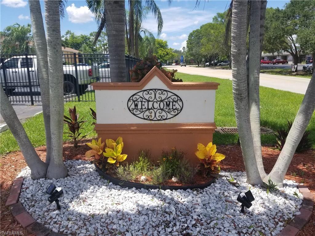 12632 Kenwood Lane #C, Fort Myers, FL 33907 - #: 221051313