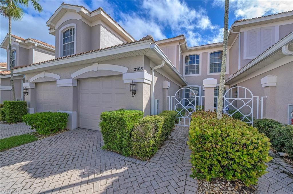 10005 Sky View Way #2103, Fort Myers, FL 33913 - #: 220072314